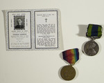 Medals of Thomas Murphy of Tralee, Co. Kerry