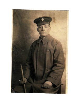 William Green, Loyal North Lancashire Regiment