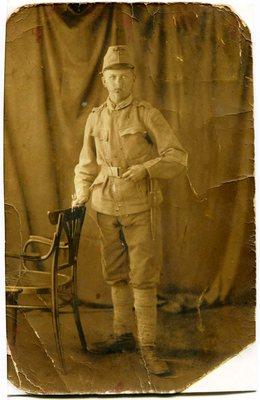Leopold Zgaga, Gradec 1915