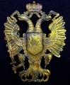 Emblema z zastave avstroogrske vojske