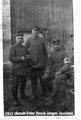 Farfar var i krig 1914-18