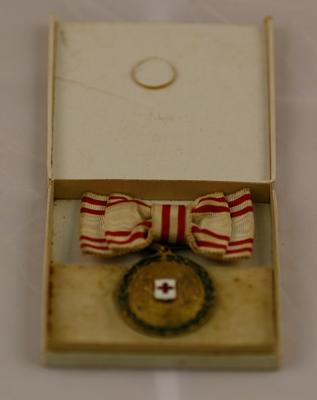 Sanitetna zlata medalja