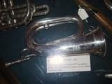 The Silver Bugle