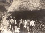 Dokumenti in fotografije avstro-ogrskega inženirja Klemensa Melicherja