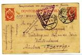 Pisma Andreja Majnika s fronte in iz ruskega ujetništva