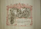 Memorabilia of Dermot Owen Meredith (Royal Dublin Fusiliers)