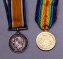 Memorabilia of Corporal Matthew McDonnell, Ireland