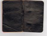 Tagebuch - Heinrich Seeger