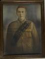 Gunner Patrick Mulkeen, RFA