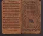Gospelbook - Ernst Völker