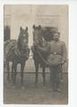 Heinrich Steinfeld, Postkarten und Briefe