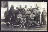 Srbska vojska na Muri