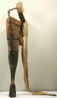 Nožna proteza
