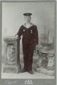 Avstrijski mornar