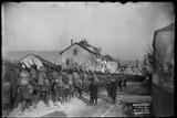 Arrivée des soldats américains à Echternach