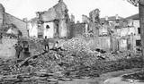 Max Kranz - Zerstörte Dörfer vor Verdun, Teil 1