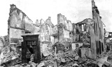 Max Kranz - Zerstörte Dörfer vor Verdun, Teil 2