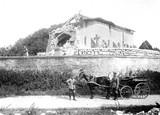 Max Kranz - Zerstörte Dörfer vor Verdun, Teil 3