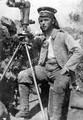 Richard Lauxen - Leutnant der Fußartillerie