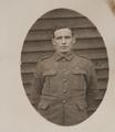 Jeremiah Cullinane, Royal Irish Regiment, from Fermoy, Co. Cork
