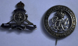 Keenan Family badges