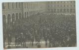 Revolution in der Rotebühlkaserne 1918