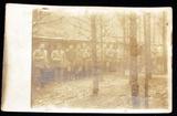 Postkarte Wilhelm Düse