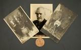Φωτογραφίες και Μετάλλιο του Σάββα Χριστοδούλου (Γιώρκα) (Macedonian Mule Corps - MMC)