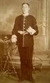 Leonard Smith KIA 1918