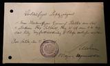 Bulgarischer Orden