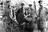 Max Kranz - Kämpfe in Südlothringen 1916