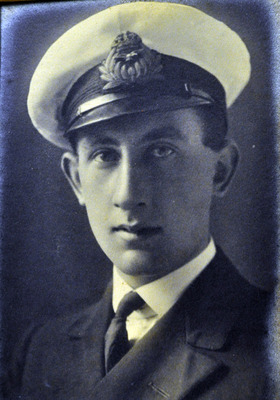 Photograph of Charles J Hallinan