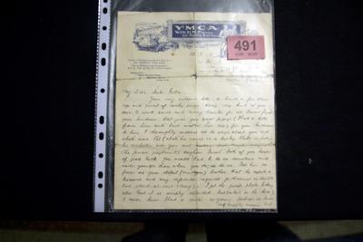 Letter from JP Murphy (1)