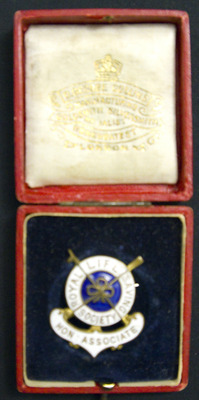 Royal Life Saving Badge