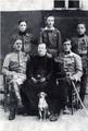 Fotografija z vojaškega dopusta