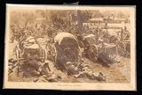Postkarte aus Jaroslau