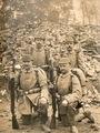 Deutsche Soldaten an der Westfront