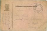 Pisma vojaka Leopolda Šemrova