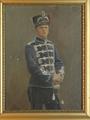 Gemälde - Karl Löffler