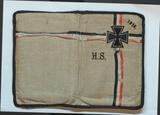 Briefe von Lt. Hermann Stegmayer an seine Nichte Hilde Klein