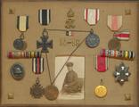 Urkunden und Medaillen von Franz Wiest