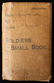 Alfred Hunton's Small Book and papers