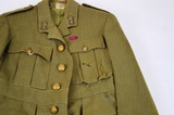 Service Dress Jacket from Flanders