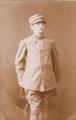 Ricordi di un padre soldato nella Grande Guerra