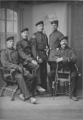 Wilhelm Schefenacker Soldat.bmp