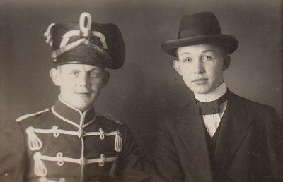 Fritz und Karl 1914.jpg