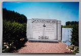 Foto van een oorlogsmonument in Rotselaar