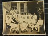 Walter Kersten 1912-1914 auf den Philippinen