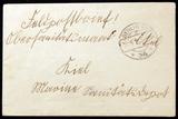 Brief der Tochter Herta Völkel