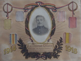 Alain Bervas - Mon arrière Grand-Père